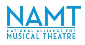 NAMT Logo